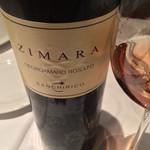 ヴィンチェロ - プーリアのオレンジワイン