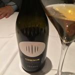 ヴィンチェロ - デザートワイン