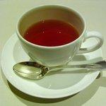 レストラン コートドール - 紅茶