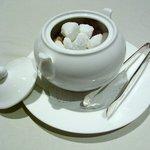 レストラン コートドール - 砂糖
