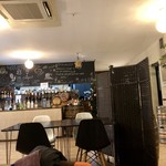 Cafe Dining&Self Bar SHUKURA -