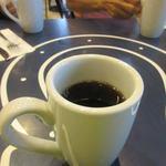 Boots & Kimo's Homestyle Kitchen - 先ずは全員が頼んだコナコーヒーで乾杯です。
