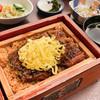 富松うなぎ屋 - 料理写真:せいろ蒸し(特上)