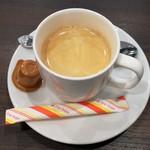 98396404 - ホットコーヒー