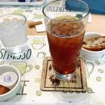 Bakery&Cafe かぜのテラス - ドリンク写真: