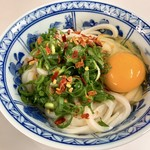 三嶋製麺所 -