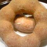 ミスタードーナツ - ポンデリング(黒糖)とシュガーケーキ