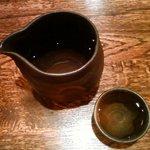 百笑 - 日本酒(黒龍)