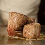 五明 gomei - 特選秋田牛 五明焼き 低温調理で約二時間焼き上げます。