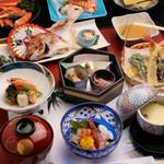 和彩創宴 江州 - 料理写真:祝事用会席料理