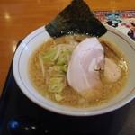 とんちき麺 - 安養寺味噌らーめん