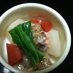 八幸 - 昼膳の含め煮