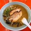 長崎うまか亭 - 料理写真:とんこつラーメン