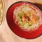 SATOブリアン 昼ブリ - 冷麺