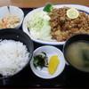 香味徳 - 料理写真:焼肉定食