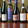 ボン ガルフォ - ドリンク写真:種類豊富なワイン