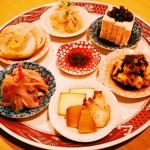 菜根譚 北海道中華 - 料理写真: