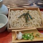 薮そば - 料理写真: