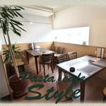 パスタ カフェ スタイル - その他写真: