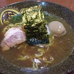 Shodaimemmatsu - 相方のあっさり中華そば
