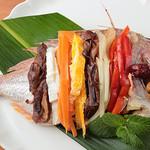 オモニの田舎料理 - 料理写真: