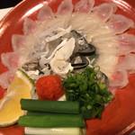 ワインと懐石 日本料理のお店 青山 -