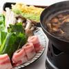 何鮮菇 - 料理写真:キノコ鍋