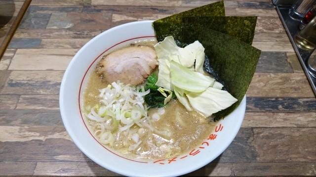 沼津うまいラーメン松福ファミリー呉服町通り店>