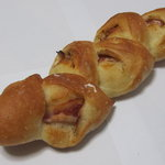 パンの音 - ベーコンエピ