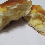 パンの音 - クリームパン