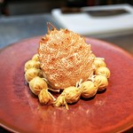 中国菜 火ノ鳥 - ☆上海蟹