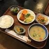 一菜合菜 とびかた - 料理写真:とびかた御膳(だんご汁定食) 700円