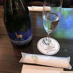 Happy-Dream - ウェルカムシャンパン