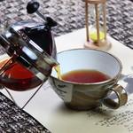 茶菓房 林檎の樹 -