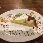 THE STRUCTURE -