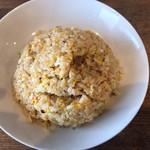 中華料理 浩 - 料理写真:焼き飯大盛(¥670)