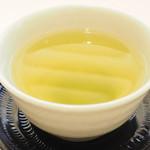 ラ・プレシューズ - 煎茶