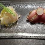 98429507 - ヤイトカツオ 白菜