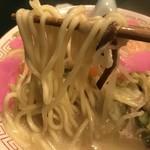 98429909 - ちゃんぽん麺