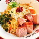 麺食堂 88 - ジャンクそば