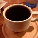 オーバーコーヒー -