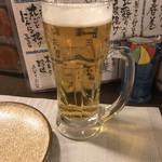 炭火台所 鶏丸 -