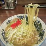 98433552 - ねぎラーメンあっさりスープ(麺)