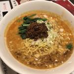 城北飯店 - 坦々麺