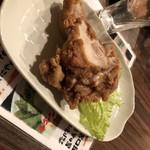 焼鳥バコン - 唐揚げ