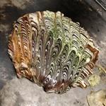 ねぎ焼きお好み焼き鉄板焼き こてぶき - 豚玉