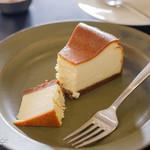 98439142 - チーズケーキ(\500)