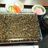 桑名屋 - 料理写真:うな重 特上  サラダ、肝吸い、お新香付き