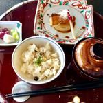 日本料理 銀座 -