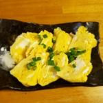 朱蔵 - 卵焼き